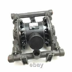 Graco 246887 Husky 1040 Air Operated Diaphragm Pump, 42GPM, 1 NPT, 120psi Max