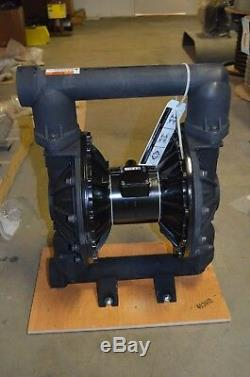 Graco DF3311 Air Operated Diaphram Pump Husky 2150