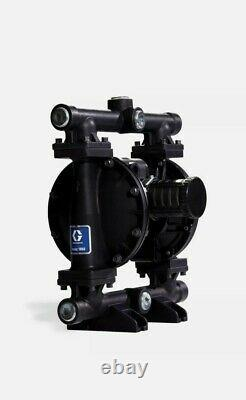 Graco Husky 1050 1 Air-Operated Double Diaphragm Pump 647671
