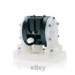Graco Husky 205 1/4 Air-Operated Double Diaphragm Pump D12091
