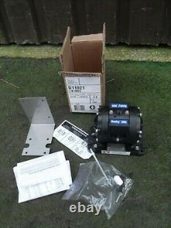 Graco Husky 205 / AT06/VA06 Air Diaphragm Pump ATEX (Acetal/PTFE) D11021