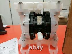 Graco Husky 515 1/2 Air-Operated Double Diaphragm Pump D5B911