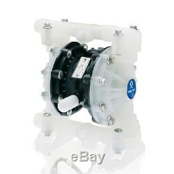Graco Husky 515 1/2 Air-Operated Double Diaphragm Pump D5B966