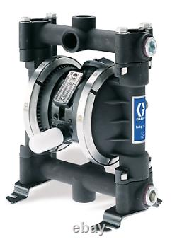 Graco Husky 716 3/4 Air-Operated Double Diaphragm Pump 243306
