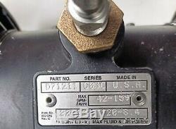 Graco Husky #(D71211) 1040 Air Operated Diaphragm Pump