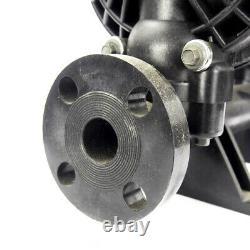 Graco Husky D71225 Air Operated Double Diaphragm Acetal Pump
