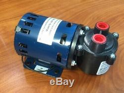 HUGE SAVINGS on Air Cadet Vacuum/Pressure Pump, Diaphragm, Single head, 230 VAC