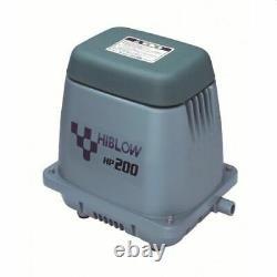 Hi Blow Hp 40,80,100,200 Diaphragms, Koi Pond Air Pump