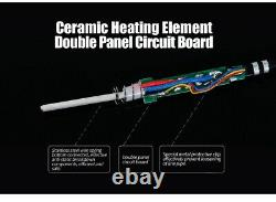 Hot Air Soldering Station Diaphragm Pump Spiral Wind Phone IC PCB Repair Tool