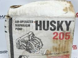 Husky 205 Air-Operated Diaphragm Pump