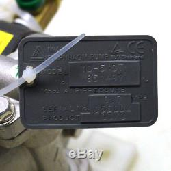Iwaki YD-5 ST Diaphragm Pump YD5ST Max. Air Pressure 0.7 MPa YD-5ST