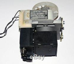 KNF Neuberger N86KNE Diaphragm Sampling Air Vacuum Pump 6L/min 230V 50W G1/46mm