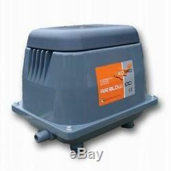 Koi Pro Air-Blow 50,100, Diaphragm Set, Koi, Pond, Air pump