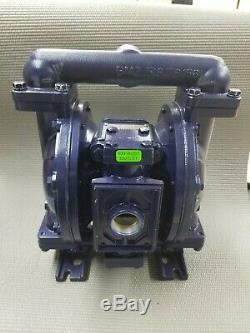 Lincoln 85627 Air Powered Double Diaphragm Pump