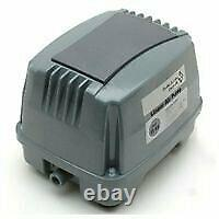Low Power Replacement Septic & Pond Linear Diaphragm Air Pump