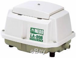 MEDO LA80 Air Pump NO DIAPHRAGMS