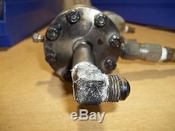 Morgan Air Actuated Hydraulic Diaphragm Pump HD312 FREE SHIPPING