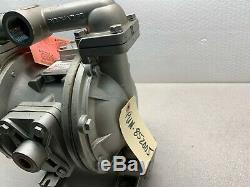 NEW NO BOX WARREN RUPP SANDPIPER Air Operated Diaphragm Pump S1FB1SGTANS000