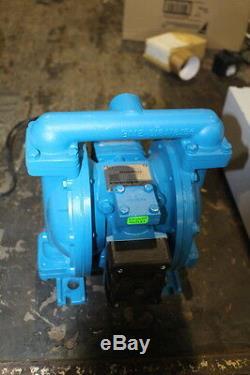 NEW Sandpiper Air-Operated Diaphragm Pump