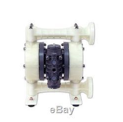 Ndp-25bpt-pp Air Powered Double Diaphragm Aodd Pumps Yamada