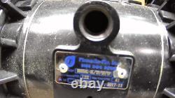 Pinnacle-Flo 1 Blue Dog Air Operated Double Diaphragm Pump BD25AL-AL/TF/TF/TF 4