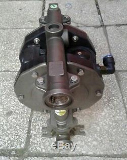 Pompa dwumembranowa FLUIMAC P0100S Air Operated Double Diaphragm Pumps