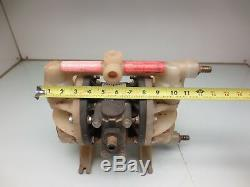 Pumpac Pb-05 Air Diaphragm Pump