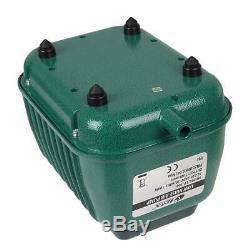 Resun LP-100 Septic Tank Air Pump 140L/min Pond & Aquarium 8400l/Hr