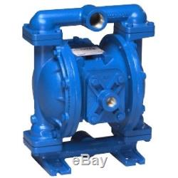 S1FB1ABWANS000 Sandpiper Air-Operated Double Diaphragm Pump