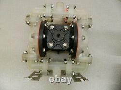 SandPIPER Air Operated Diaphragm Pump 1/2 NPT Nonmetallic S05B2P1TPNS000