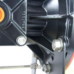 SandPiper 2 Non-Metallic Ball Valve Air Double Diaphragm Pump S20B2P1PQAS000