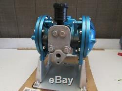 Sandpiper Air Powered Double Diaphragm Pump Model#sb1-a Type#sn-2-a New M/offer