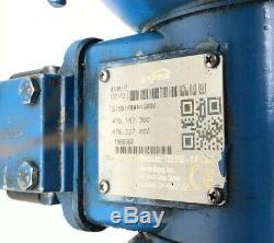 Sandpiper Aluminum 1 1/2 Air-Operated Double Diaphragm Pump