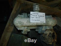 Sandpiper EB2-A Type TB-2-A Air Diaphragm Pump. Industrial. Trash pump