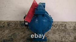 Sandpiper S1FB1A1WANS000. 1 In NPT Air Operated Double Diaphragm Pump (C)
