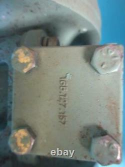 Sandpiper S1fb1a1wans000 Double Diaphragm Pump Air Operated 7 Bar 100 Psi Warren
