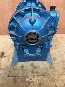Sandpiper Sa1-a Air Powered Double Diaphragm Pump Db-4-a