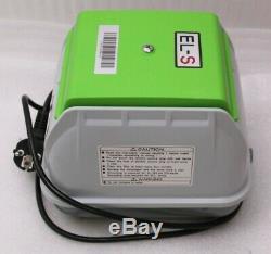 Secoh Diaphragm Compressor Electromagnetic Air Pump Pump EL-S-60n for Bibus New