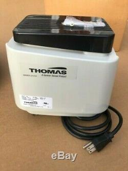 Thomas 5078-S LINEAR Diaphragm SEPTIC / POND AIR PUMP AERATOR MSRP $400+ $AVE