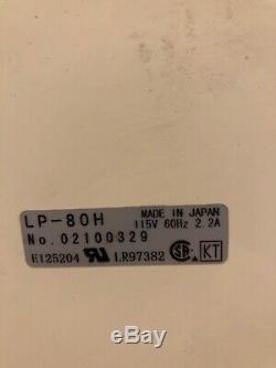 Thomas 5080-S LINEAR Diaphragm SEPTIC / POND AIR PUMP AERATOR
