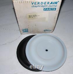 Verder air pump diaphragm 819.4969