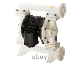 Verderair VA 25 Air-Operated Diaphragm Pump