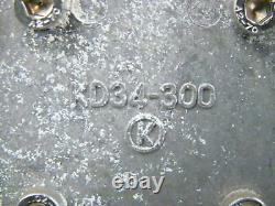 Versa-Matic 2 Aire Operado Doble Bomba de Diafragma