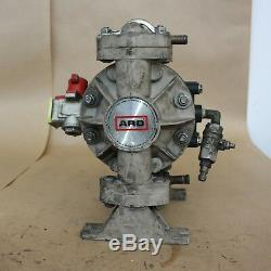 WILDEN 02-3150-20 Double Diaphragm Air powered Pump 02-6000-02 02-6190-02