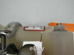 WILDEN PUMPS P200 ADVANCED Air Operated Dual Diaphragm Pump 1 58GPM Max Tested