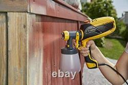 Wagner Universal Sprayer W 590 FLEXiO Electric Paint Sprayer for Wall & Ceiling