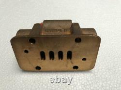 Wilden 04-2000-07 Brass Air Valve For 1.5 Diaphragm Pumps New