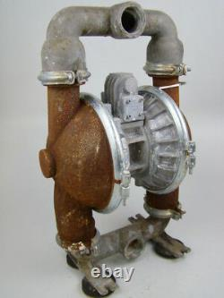 Wilden 2 Air Operated Double Diaphragm Pump KD34-300