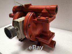 Wilden M2 Pneumatic Air Double Diaphragm Pump