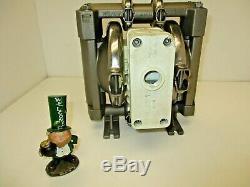 Wilden Ports Diaphragm Air Pump 01-5230-03 P1/SSPPP/TNU/TF/STF